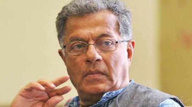 Veteran actor and renowned theatre personality Girish Karnad passed away today morning in Bengaluru due to prolonged illness.