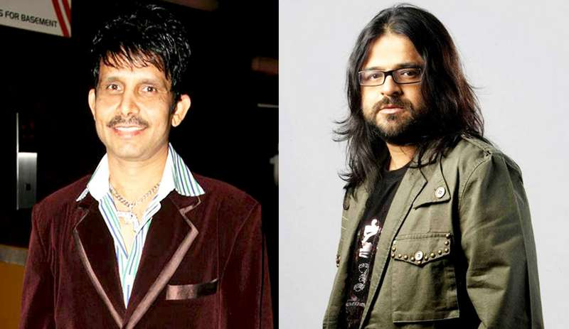 Self-proclaimed film critic Kamaal R Khan aka KRK extended birthday wishes to music director Pritam by calling him 'biggest music chor' in Bollywood!