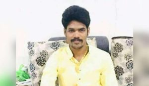 Nagpur gangster Vijay Mohod (27), who was kidnapped on Sunday evening in Hudkeshwar, was found dead on Monday morning in Velahari village near the city.