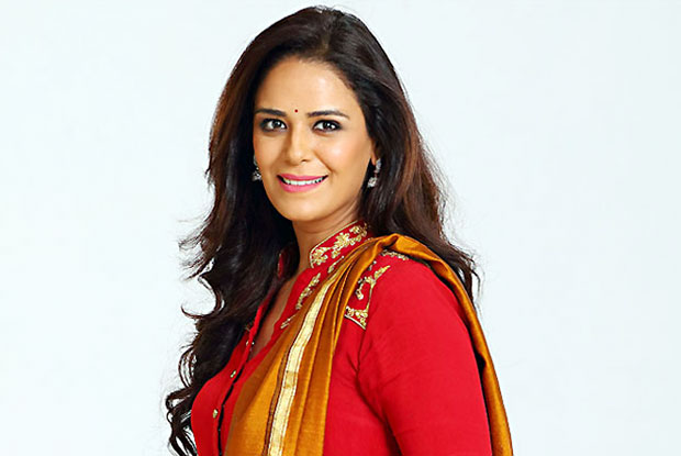 News has been doing the rounds that television actress Mona Singh, has been roped in to host Nach Baliye season nine along with popular host Maniesh Paul.