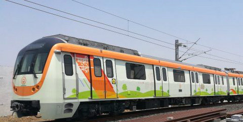 As per Maha Metro, Nagpur Metro was completed in a record time of only 27 months since the inception of its project in the year 2015.