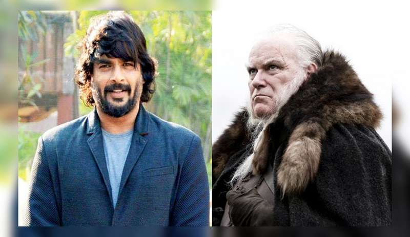 Ron Donachie, who portrayed character of Sir Rodrick Cassel in popular show Game of Thrones, will be seen in R Madhavan's film Rocketry: The Nambi Effect.