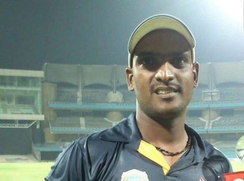 On Friday early morning, three unidentified persons stabbed district-level cricketer Rakesh Pawar (35) to death at a petrol pump in Mumbai
