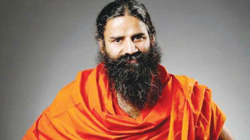 Maharashtra government might take back the 300-acre land once allotted to Ramdev Baba's Patanjali Ayurved Ltd at MIHAN in Nagpur.