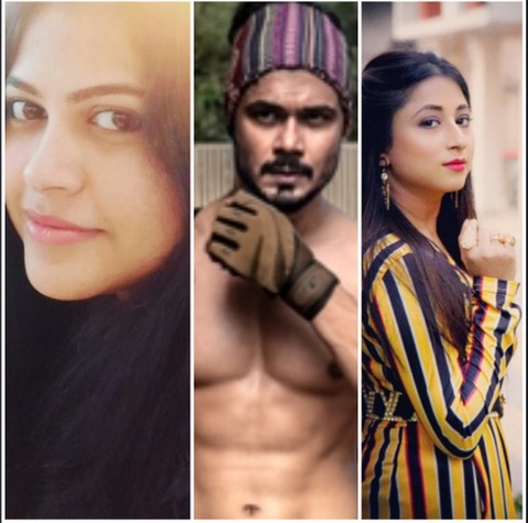 Avinash Dwivedi to play the lead in Ram Kamal's Bengali debut Rickshawala, Bengali stars Kasturi Chakraborty and Sangita Sinha to play female lead.