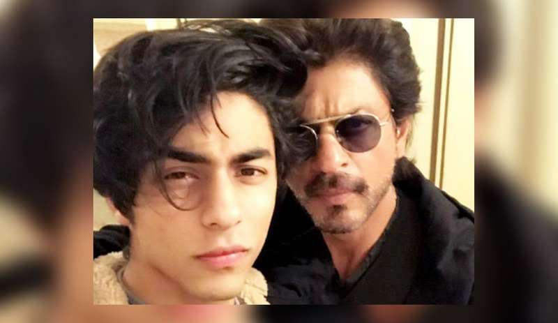 Shah Rukh Khan's son Aryan Khan will soon be making his film debut with his father with the Hollywood film The Lion King.
