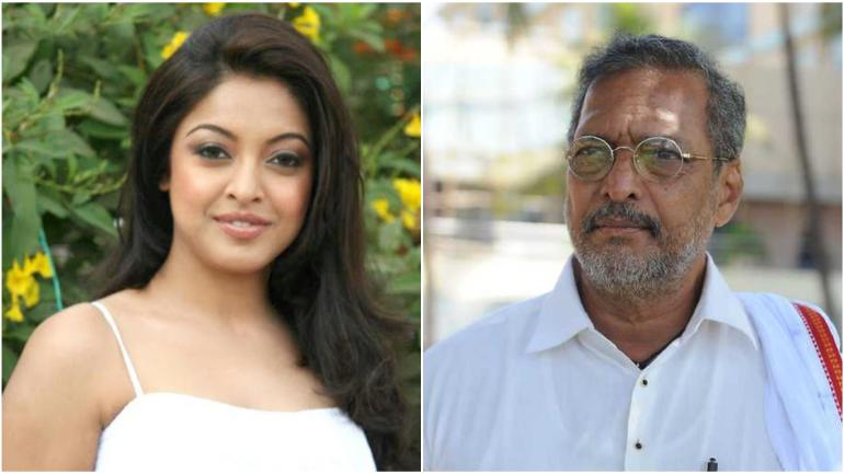 Mumbai Police accused Bollywood actress Tanushree Dutta of filing 'false complaint on sexual harassment' against veteran actor Nana Patekar.