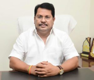 Nagpur based Congress MLA from Brahmapuri, Vijay Wadettiwar was appointed as the Leader of Opposition (LoP) in the Maharashtra Assembly today.