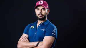 Yuvraj Singh puts an end to his 19-year-long international cricket inning