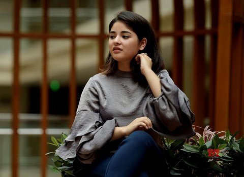 National award winner and Dangal actress Zaira Wasim announced her 'disassociation' from Bollywood on Sunday through her social media post.