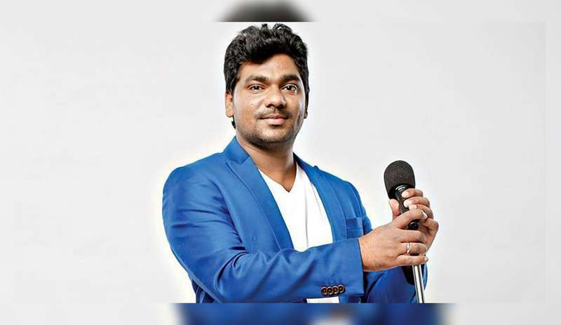 One of India's most popular and acclaimed stand-up comedians - Zakir Khan - will be performing at Suresh Bhat Auditorium in Nagpur on July 14 from 7 pm.