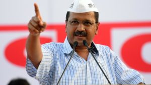 Delhi CM Arvind Kejriwal on Monday announced that women in Delhi will soon be able to travel for free in Delhi Metro, DTC buses and cluster buses.