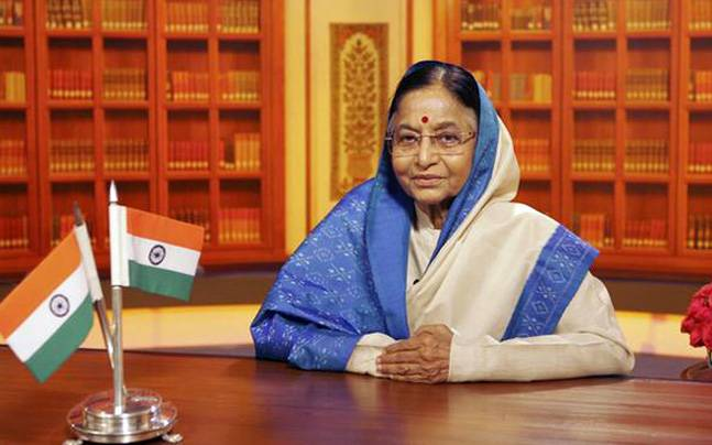 Former Indian President Pratibha Patil has been conferred 'Order Mexicana del Aquila Azteca' - Mexico's highest civilian award given to non-Mexicans.