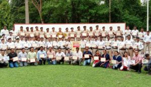 115 Nagpur Traffic Police personnel pledge to donate organs