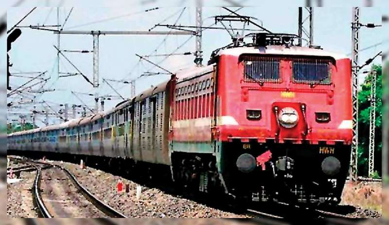 In the wake of the Coronavirus outbreak in India, the Indian Railways has decided to cancel all passenger trains till March 31.