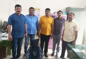 Nagpur Police arrest drug peddler, seize 114 kgs Ganja from rented Zoom Car