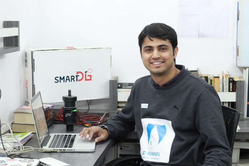 Nagpur-based startup Tsecond Generation Technology Private Limited has raised an investment of Rs 2.5 crore in personal equity from an American firm.