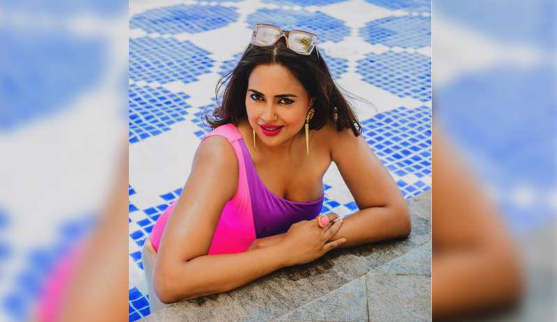 Sameera Reddy (Photo Source: Facebook)