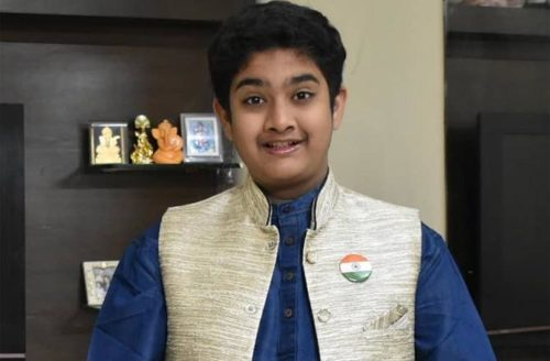 14-year-old child actor Shivlekh Singh, who acted in various popular television shows like Sankamochan Hanuman and Sasural Simar Ka, died in a road accident on Thursday in Raipur.