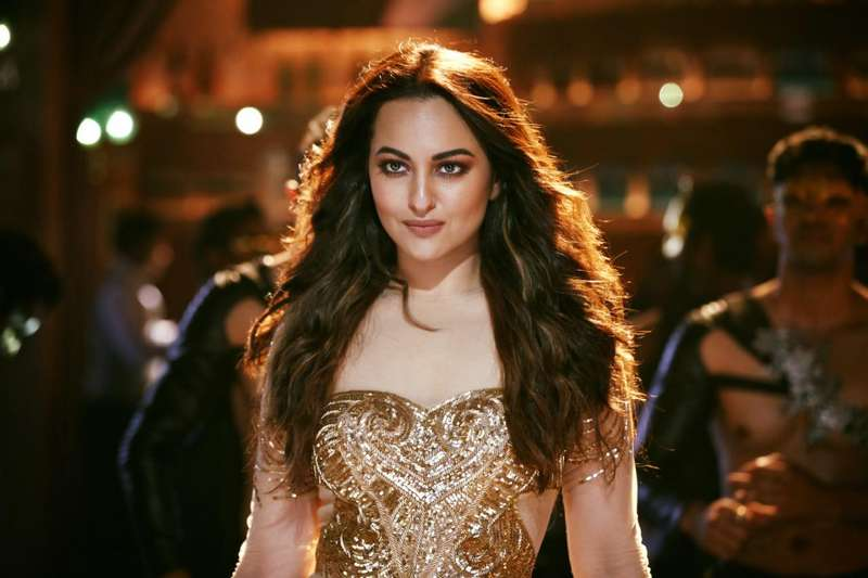 Sonakshi Sinha (Photo Source: Facebook)