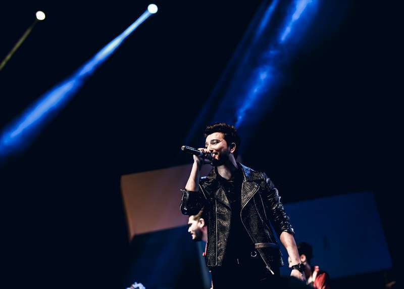 Nagpur-bred singer Ishaan Khan, whose debut song Lakk Boom Boom was released on August 27, is currently riding high on the success of the song.