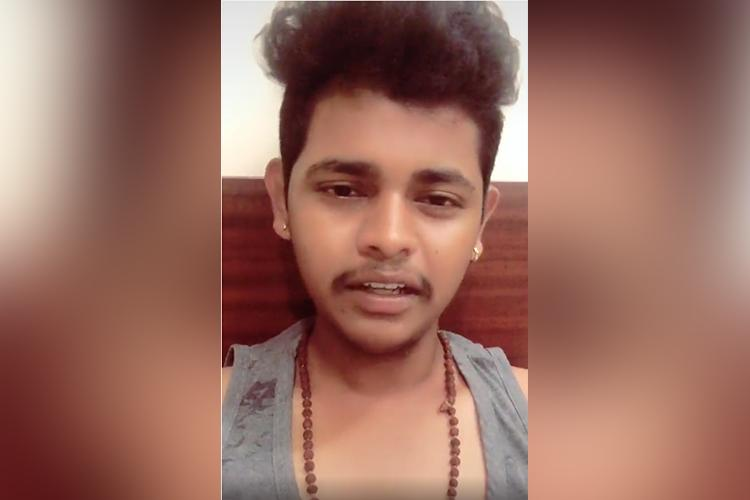 A 22-year-old man named Kiran Yadav from Hoskote committed suicide after posting a TikTok video, in which he requested viewers to take care of his mother upon his death.