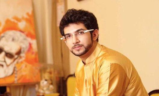 Aditya Thackeray (Photo Source: Facebook)