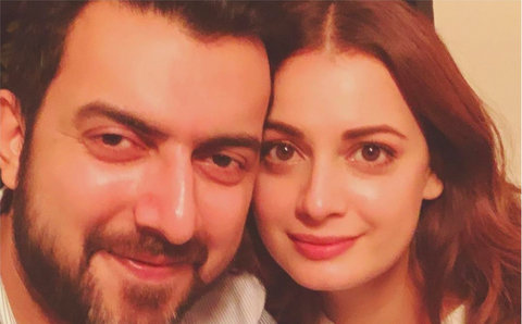 Bollywood actress Dia Mirza through her social media announced separation from her husband of five years Sahil Sanhga today.