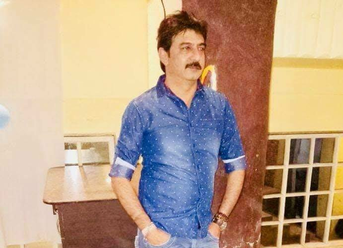 The dead body of a Nagpur businessman named Rishi Khosla (49), a resident of Byramji Town, was found at Gondwana Square in the city on late Wednesday night.