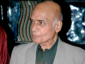 Legendary music director Mohammed Zahur 'Khayyam' Hashmi best known for movies Umrao Jaan, Kabhie Kabhie passed away on Monday evening.