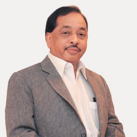 Former Maharashtra chief minister Narayan Rane on Thursday said that he would be joining the BJP on September 1 at Solapur