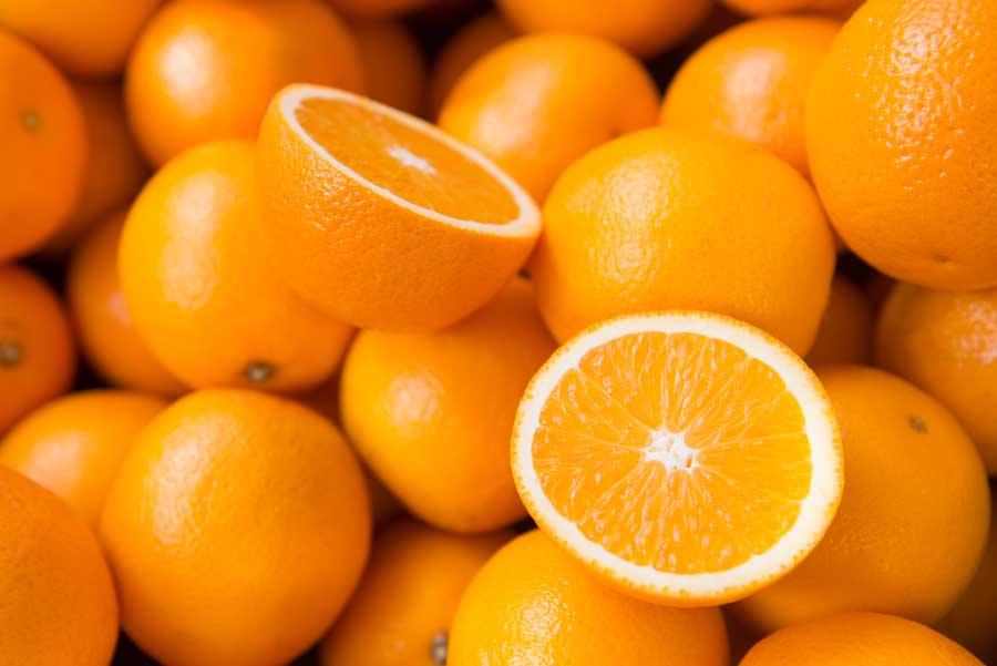 Oranges (Pictures for representational purpose)