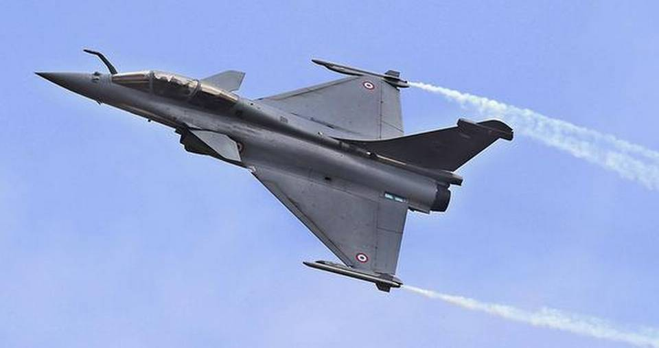 Students of Industrial Training Institute (ITI) from Nagpur would soon learn how to assemble Rafale and Falcon aircrafts.