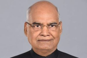 President Ram Nath Kovind would visit Wardha on August 17 and 18 to attend golden jubilee celebrations of Mahatma Gandhi Institute of Medical Sciences.