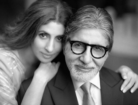 Propagating daughter's rights, Amitabh Bachchan revealed that his property will be divided equally between his son Abhishek and daughter Shweta.