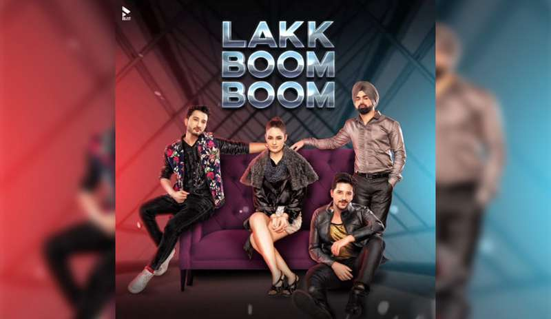 Singer Ishaan Khan's music video featuring Yuvika Chaudhary to be released soon