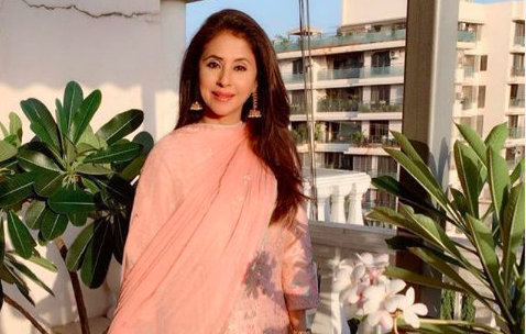 Actor turned politician Urmila Matondkar censures the arrest of former home and finance minister of India P Chidambaram by the CBI.