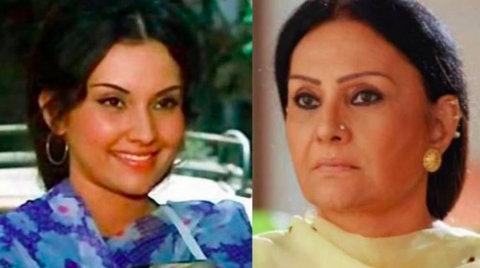 Veteran Bollywood actress Vidya Sinha, who was also seen in popular shows such as Kaavyanjali, besides Kulfi Kumarr Bajewala, passed away at 71.