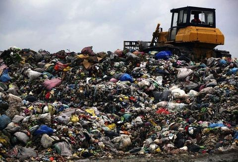 Nagpur based SMS Limited to clear five lakh metric tonnes of garbage dumped at Dadumajra village in Chandigarh within a span of 18 months. .