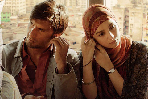 Gully Boy has been announced as India's official entry for the 92nd Academy Awards in the Best International Feature Film category.