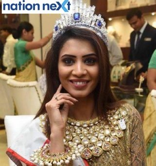 Mrs Universe Lovely from Nagpur Shilpa Agrawal was appointed as the 'Fit India Campaign Brand Ambassador' of Fit India Movement launched by PM Modi.