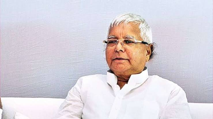 Former Bihar chief minister and Rashtriya Janata Dal (RJD) president Lalu Prasad Yadav has suffered serious kidney damage.