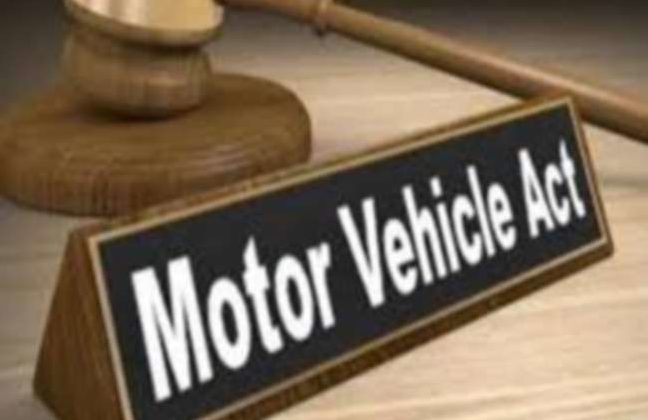 Couple from Uttar Pradesh locked up their minor son who was insisting on riding the new motorcycle that his parents had bought.