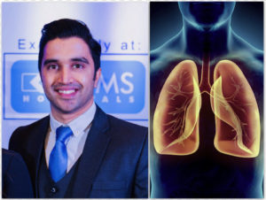 Quitting smoking is one of the best things you can do for your health. It harms nearly every organ in your body, says Dr Sameer Arbat.