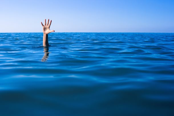 An IT employee from Malad in Mumbai working in Nagpur named Harshal Gedam drowned in Ambazari Lake on Sunday morning at around 7 am.