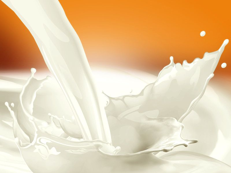 Milk - Picture for representational purpose (Photo: Wikimedia Commons)