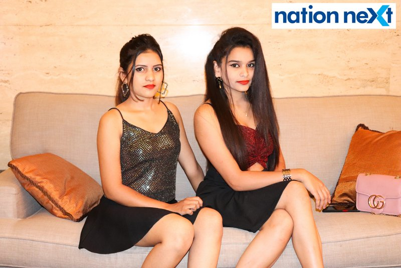 MBA and BBA students had a gala time at the freshers' party of GH Raisoni Institute of Management and Research held at Hotel Radisson Blu in Nagpur.