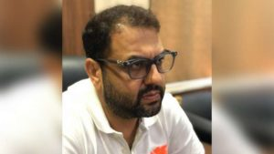 In a matter of pride for Orange city, Nagpur-born businessman Amol Kale was elected unopposed as the Vice President of Mumbai Cricket Association (MCA).