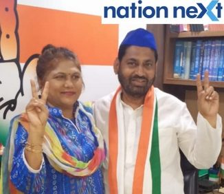 Congress' Dr Nitin Raut emerged victorious from Nagpur North constituency against sitting MLA from BJP leader Dr Milind Mane.