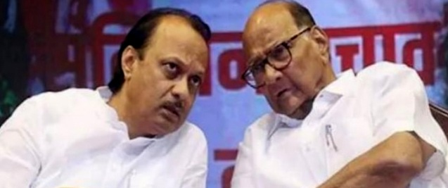 The entire 'Maha' episode lasted for 80 hours as Fadnavis and Pawar submitted their respective letters of resignation on Tuesday.